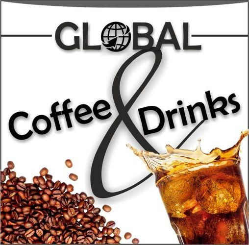Zum Shop: Global Coffee Drinks