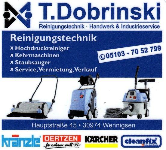 Reinigungstechnik-Hannover