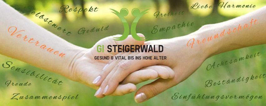 Zum Shop: GI Steigerwald