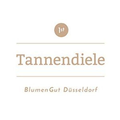 1st Tannendiele BlumenGut