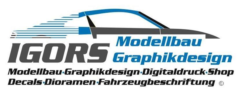 Zum Shop: Igors Modellbau&Graphikdesign