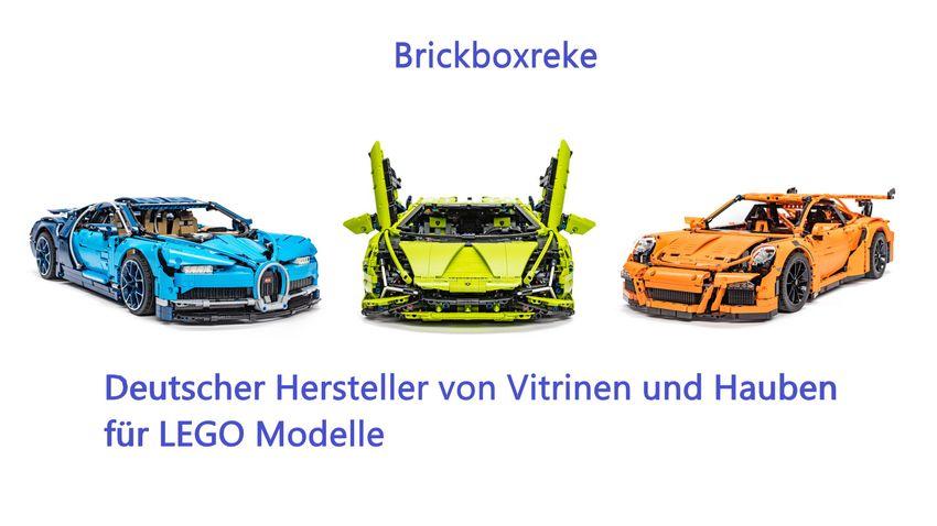 Zum Shop: Brickboxreke
