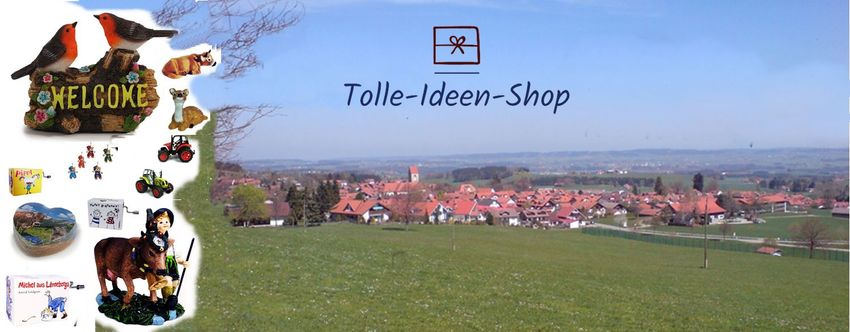 Tolle Ideen Shop
