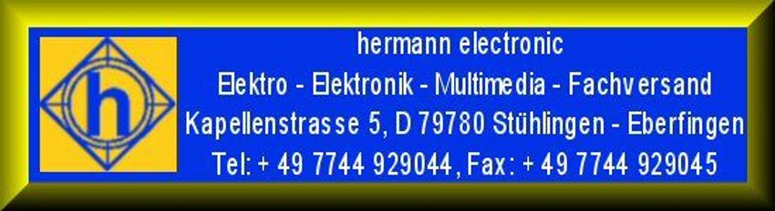 hermannelectronic