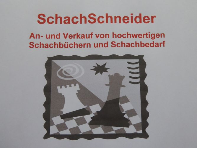 Zum Shop: SchachSchneider