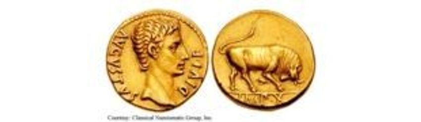 Zum Shop: Replik Coins