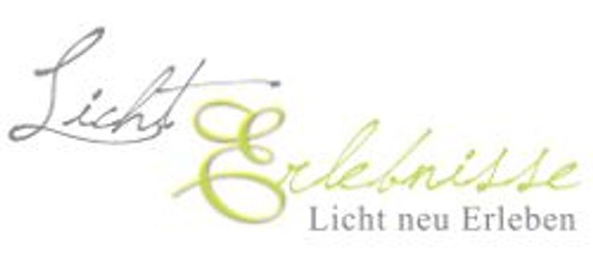 Zum Shop: Licht-Erlebnisse