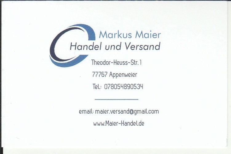 Maier-Handel
