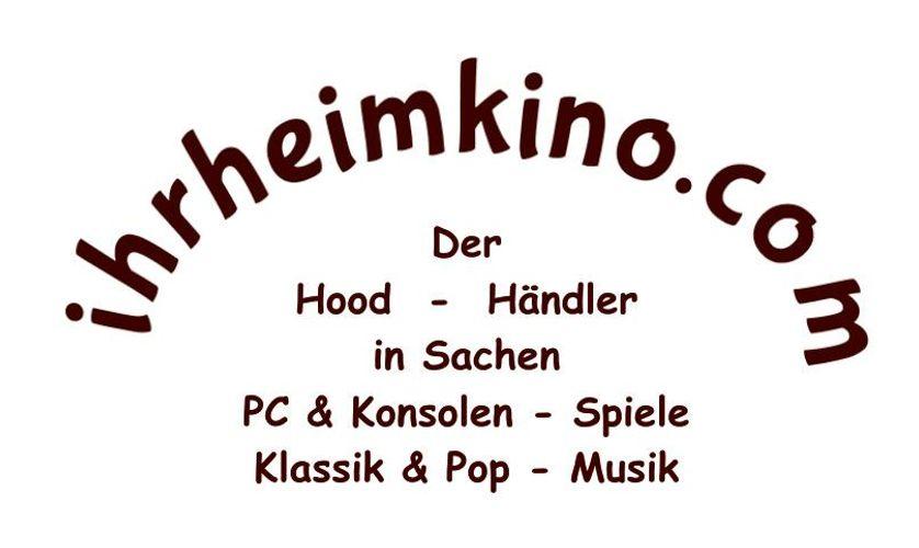 Zum Shop: Ihr Heimkino