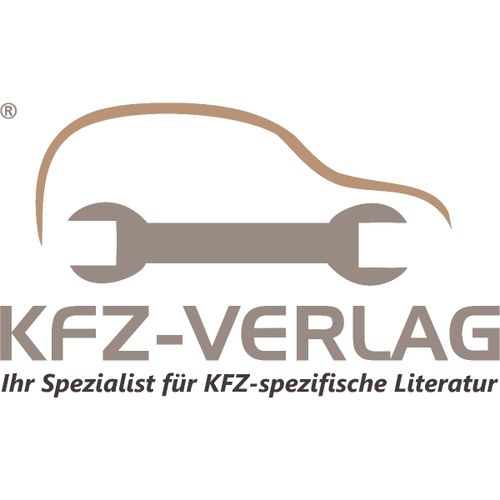 Zum Shop: kfz-verlag