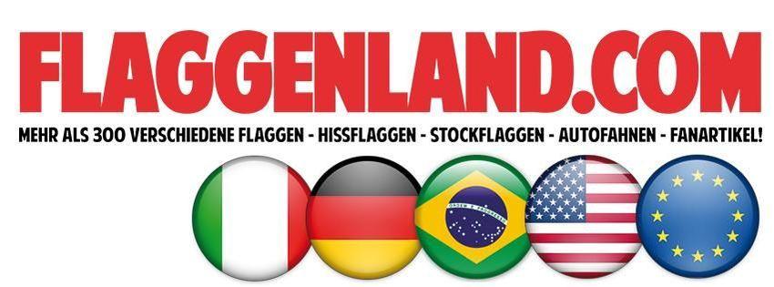Flaggenland-Shop