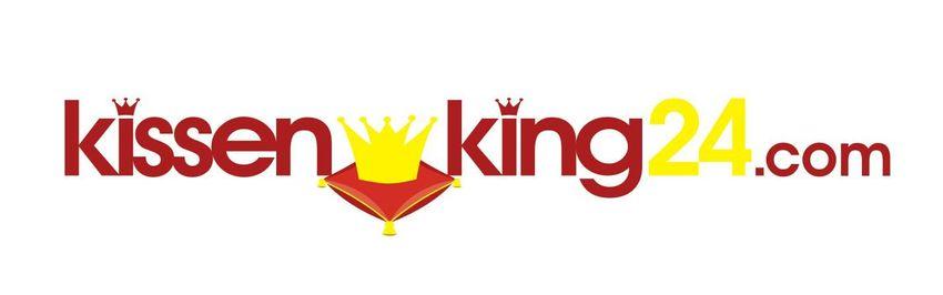 Kissenking24