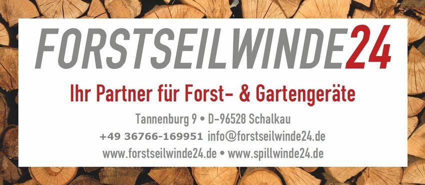 Forstseilwinde24