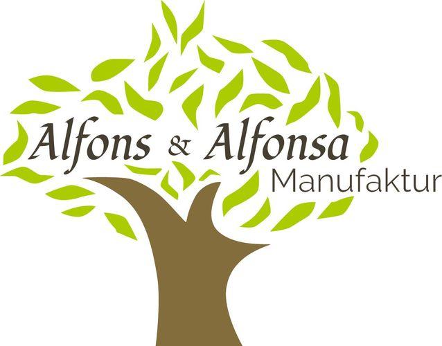 Zum Shop: Alfons-Alfonsa