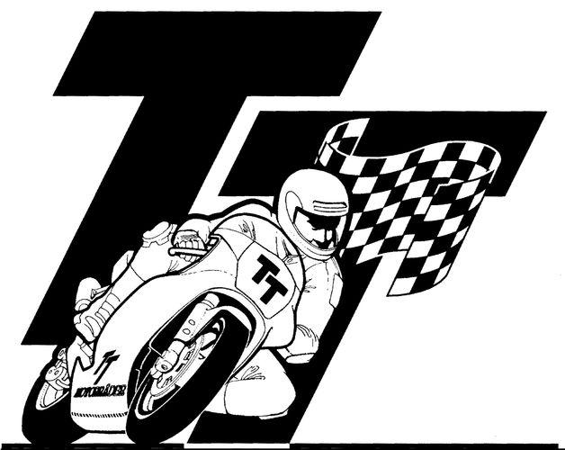 TT Motorraeder