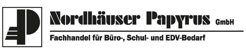 Zum Shop: Nordhäuser Papyrus GmbH