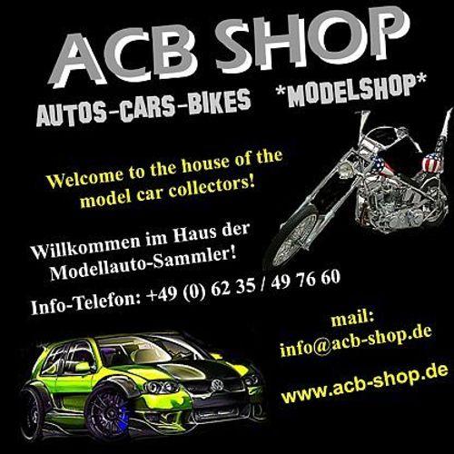 Zum Shop: ACB-SHOP