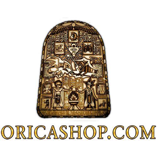 Oricashop