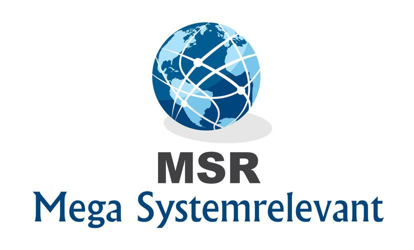 Zum Shop: Mega-Systemrelevant. de