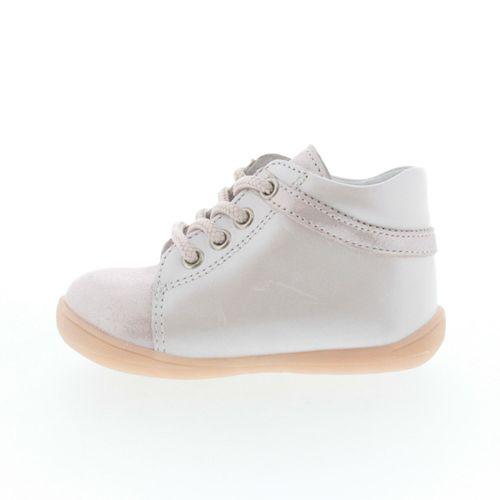 Bellamy Schuhe für Babys Größe 20  Pink Lauflernschuhe Reißverschluss 649001