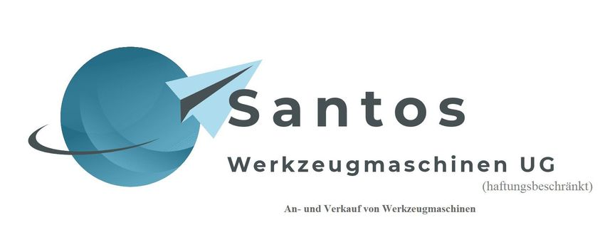 Santos Werkzeugmaschinen UG