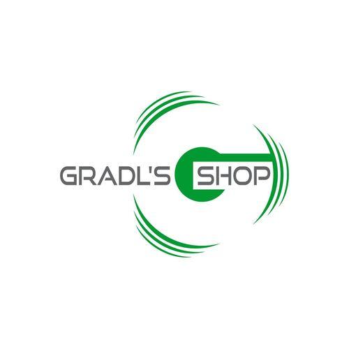 GradlsShop