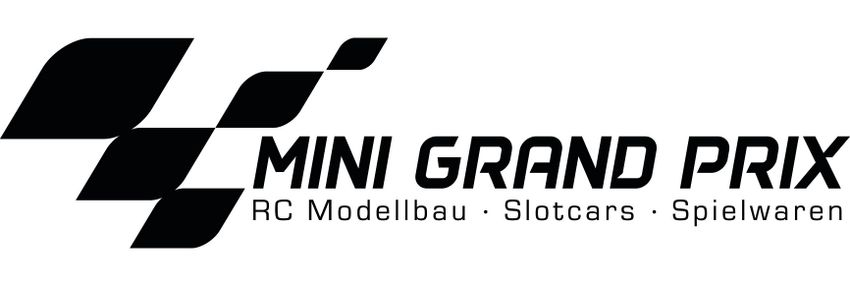 Zum Shop: Mini Grand Prix