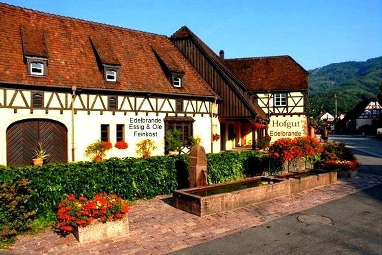 Zum Shop: Hofgut-Schlichter