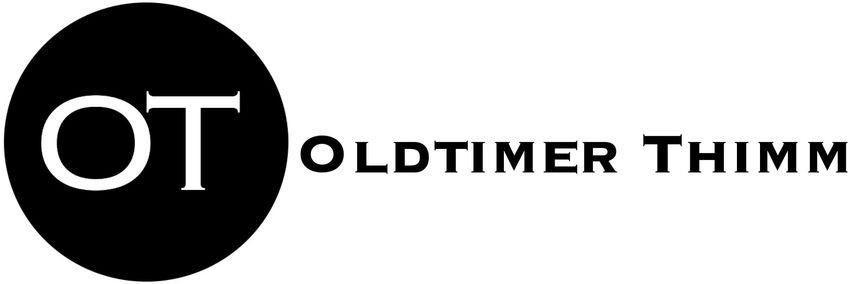 Oldtimer Thimm