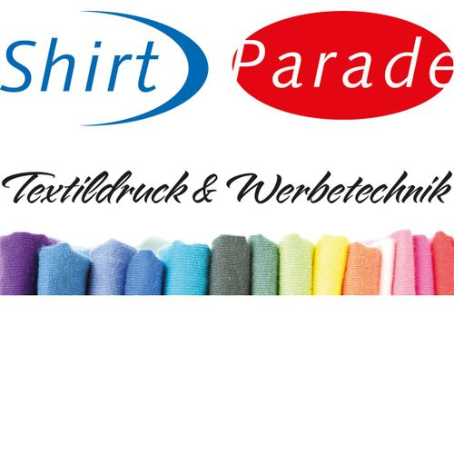 Zum Shop: Shirtparade