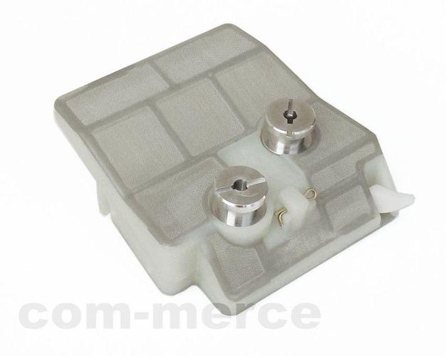 Original Luftfilter für Stihl 026 MS 260 MS 240 neuere Modelle mit Kompensator