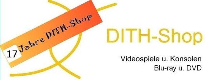 Zum Shop: DITH-Shop