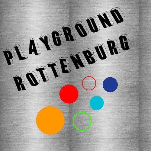Playground - Rottenburg