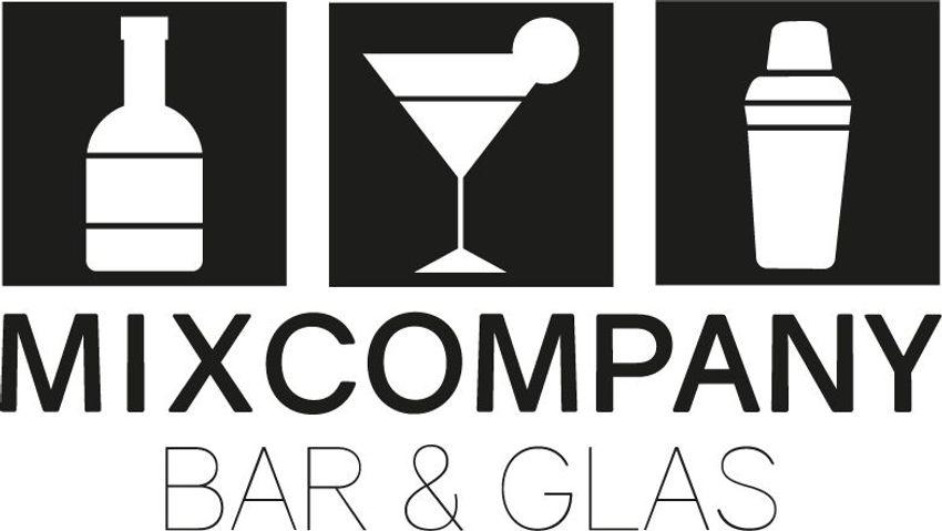 Zum Shop: Mixcompany - Bar & Glas