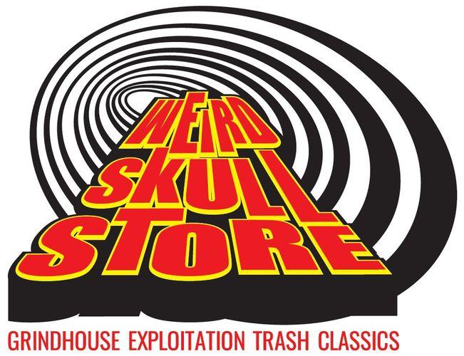 Zum Shop: Weird Skull Store