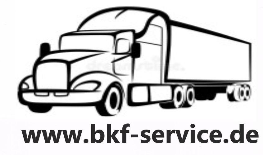 Zum Shop: BKF-Service