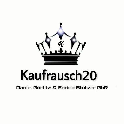 Zum Shop: Kaufrausch20