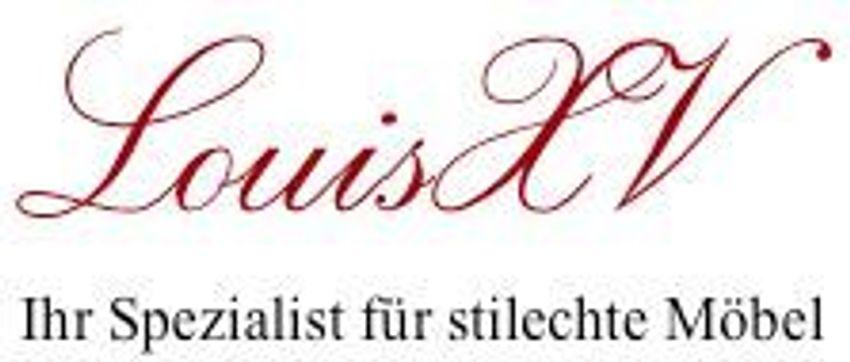 Zum Shop: www. louisxv. de