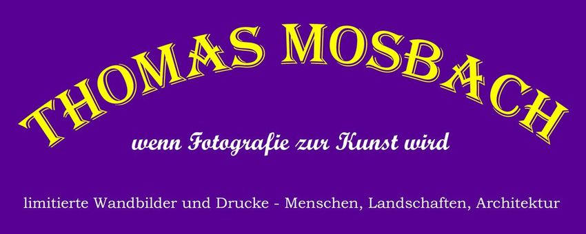 Zum Shop: Thomas Mosbach