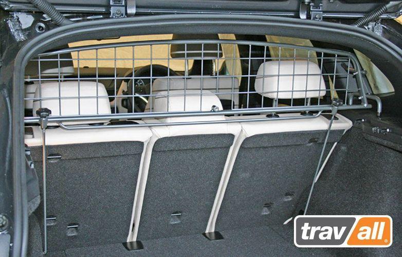 E84 Bj Gepäckgitter Hundeschutzgitter BMW X1 09-15 Hundegitter
