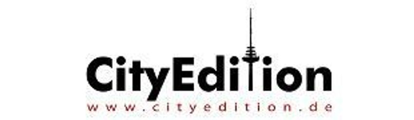 Zum Shop: Cityedition
