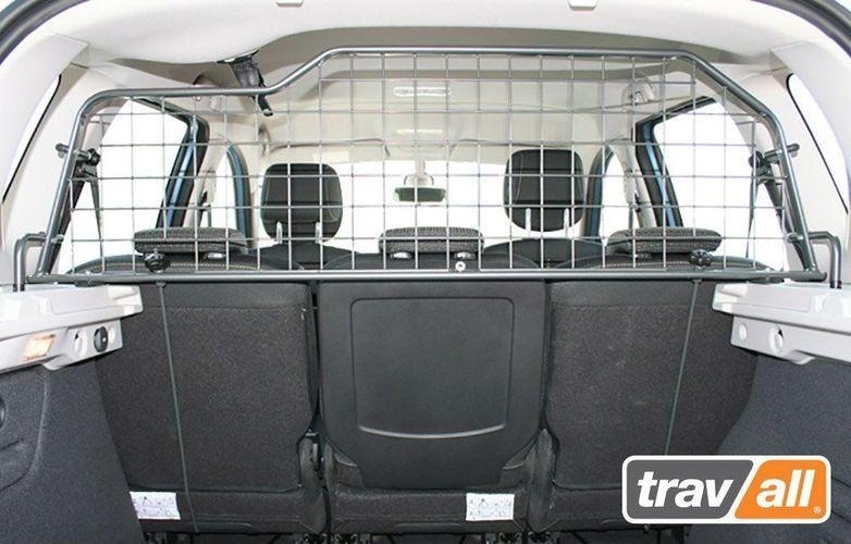 Gepäckgitter Renault Scenic 3 Bj 08-16  Hundegitter Hundeschutzgitter