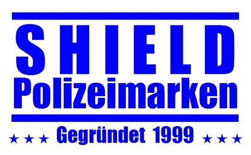 Zum Shop: SHIELD Polizeiabzeichen