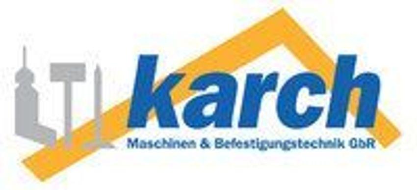 Zum Shop: Karch Maschinen