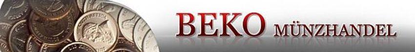 Zum Shop: BeKo-Münzhandel