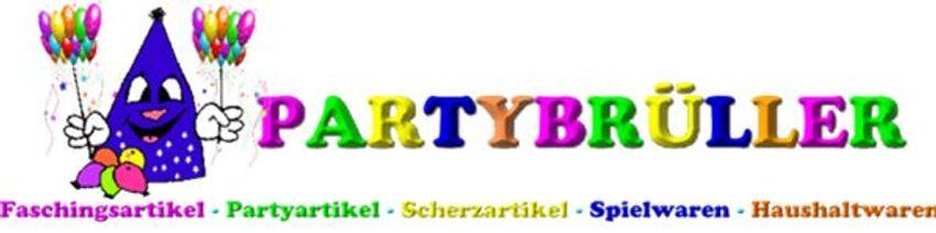 Zum Shop: Partybrueller