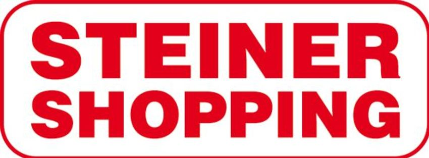 Zum Shop: Steiner Shopping GmbH