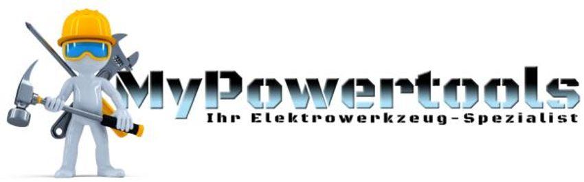 Zum Shop: My Powertools