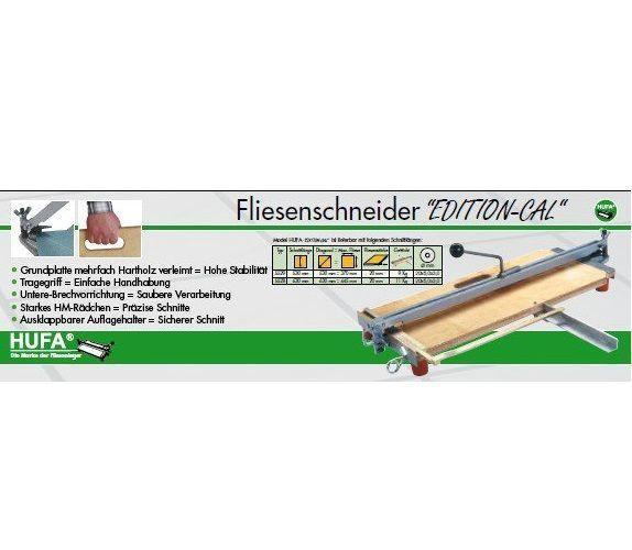 Hufa Schneidhexe c-B//c-AL Hartmetall Schneidrad Ø20mm Fliesenschneider