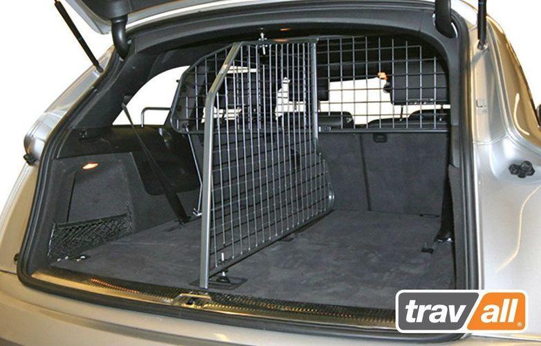 Trenngitter Audi Q7 Bj Trennwand 06-15 Laderaumteiler
